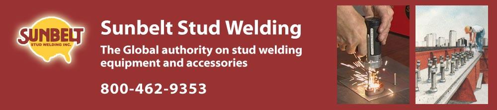 Sunbelt Stud Welding