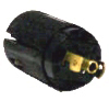 Nelson 2 Wire Connector - Male