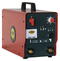 Arc Stud Welder - Arc 400