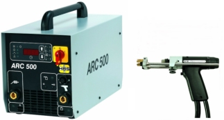 Arc Stud Welder - Arc 500