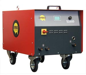 Arc Stud Welder - S2800