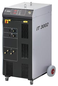 Arc Stud Welder: Inverter IT 3002