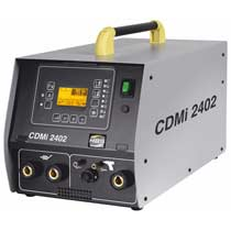Capacitor Discharge (CD) Stud Welder - CDMi 2402
