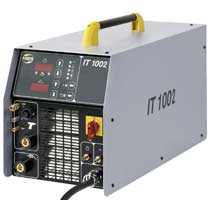 Inverter Arc Stud Welder - IT 1002