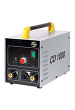 Capacitor Discharge (CD) Stud Welder - CD-1000