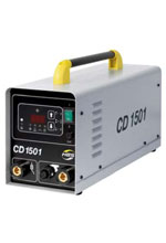 Capacitor Discharge (CD) Stud Welder - CD-1501