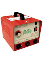 Capacitor Discharge (CD) Stud Welder - CD 212