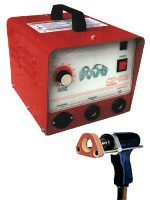 Capacitor Discharge (CD) Stud Welder - CD-212