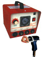 Capacitor Discharge (CD) Stud Welder - CD-212P