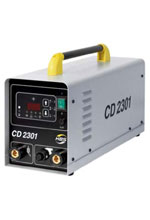 Capacitor Discharge (CD) Stud Welder - CD-2301