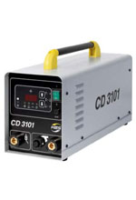 Capacitor Discharge (CD) Stud Welder - CD-3101