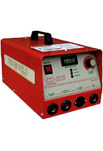 Capacitor Discharge (CD) Stud Welder - CD 312