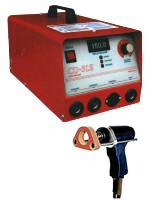 Capacitor Discharge (CD) Stud Welder - CD-312