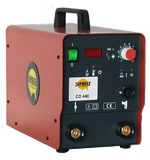 Capacitor Discharge (CD) Stud Welder - CD 440