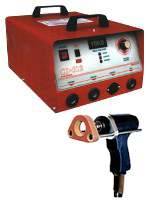 Capacitor Discharge (CD) Stud Welder - CD-512