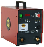 Capacitor Discharge (CD) Stud Welder - CD 660