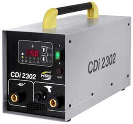 Capacitor Discharge (CD) Stud Welder - CDi 2302