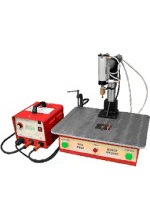 Capacitor Discharge (CD) Stud Welder - CD Table Top