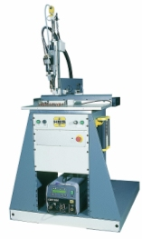 CNC Automated Stud Welder