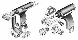 Stud Welder Parts and Accessories