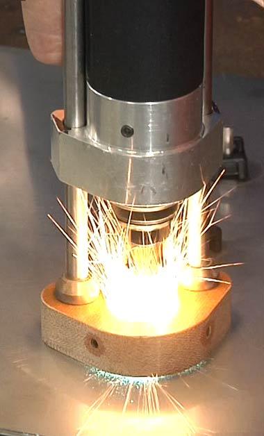What Is Stud Welding The Stud Welding Process Video